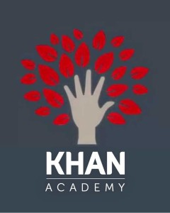 Khan Academy in Red